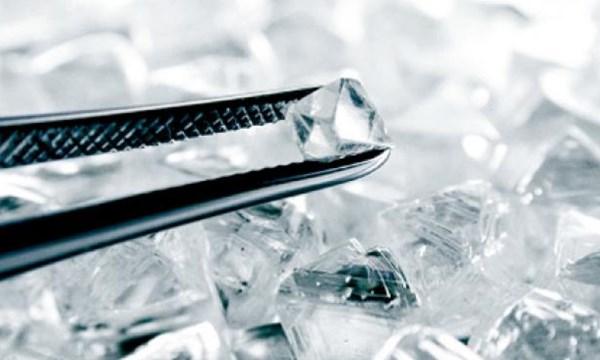 Sản xuất kim cương bằng vi sóng trong 10 tuần - 1
