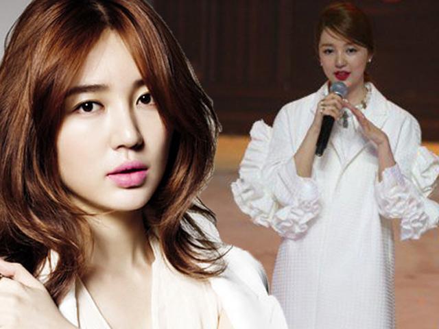 Yoon Eun Hye bị tố đạo thiết kế