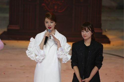 Yoon Eun Hye bị tố đạo thiết kế - 1