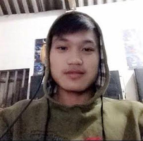 Nguyễn Hoàng Đạt.