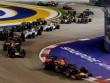 Lịch thi đấu F1: Singapore GP 2015