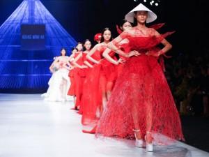 Tuần lễ thời trang quốc tế tại VN rục rịch chuẩn bị