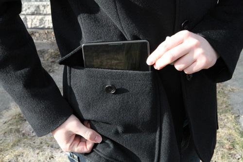 Máy tính bảng BlackBerry PlayBook giá chỉ từ 1,3 triệu đồng - 1