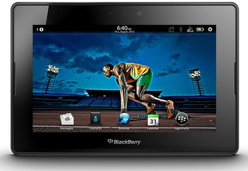 Máy tính bảng BlackBerry PlayBook giá chỉ từ 1,3 triệu đồng - 3