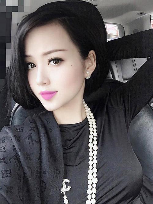 Hot girl Hà thành cũng có phong cách sang chảnh khác xưa