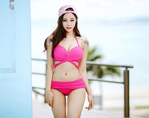 4 hot girl Hàn Quốc có dáng sexy - 3