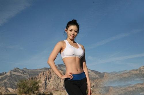 """4 hot girl Hàn Quốc có dáng sexy """"không thể tin nổi"""" - 7"""