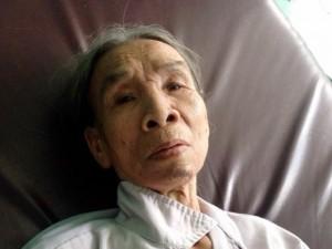 TP.HCM: Tìm người thân cho cụ bà trên 70 tuổi bị tai nạn
