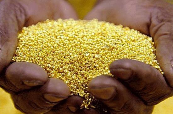 Tăng thuế tài nguyên với vàng, nước, đất, cát - 1