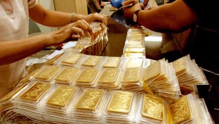 Vàng vẫn biến động hẹp, tỷ giá lại nhích tăng - 1