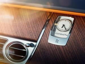 Rolls-Royce Dawn: Đẳng cấp thượng thừa