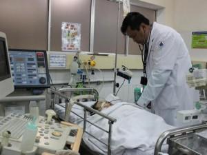 Vụ tông liên hoàn ở TP.HCM: Bé gái 16 tháng tuổi đã tử vong