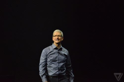 TRỰC TIẾP sự kiện Apple ra mắt iPhone 6S và 6S Plus (P2) - 13