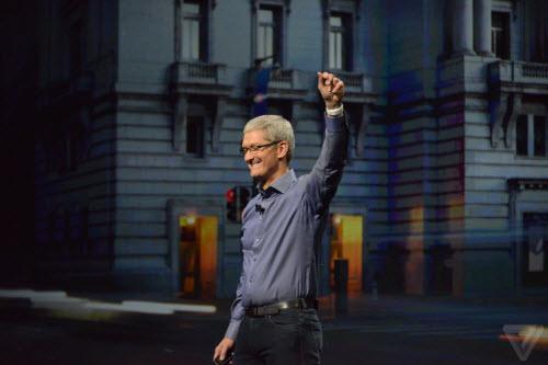 TRỰC TIẾP sự kiện Apple ra mắt iPhone 6S và 6S Plus (P2) - 12