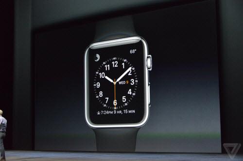 TRỰC TIẾP sự kiện Apple ra mắt iPhone 6S và 6S Plus (P2) - 11