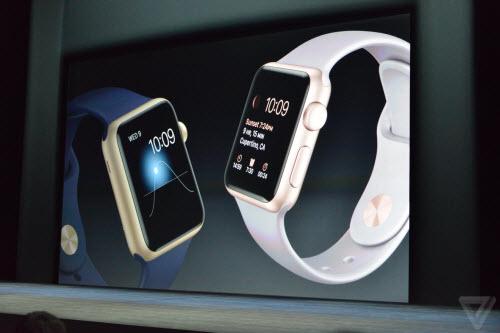 TRỰC TIẾP sự kiện Apple ra mắt iPhone 6S và 6S Plus (P2) - 9