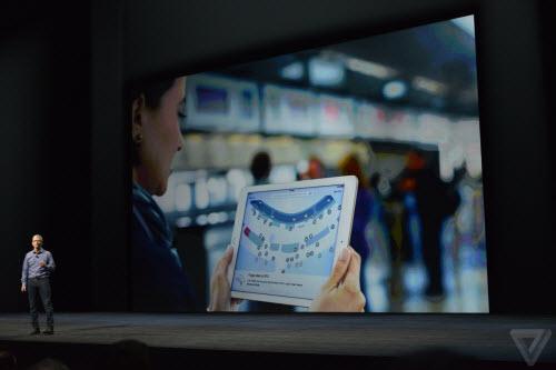 TRỰC TIẾP sự kiện Apple ra mắt iPhone 6S và 6S Plus (P2) - 7