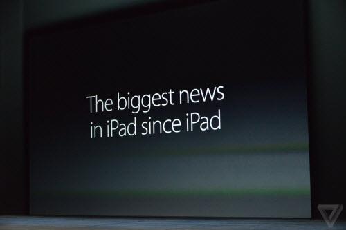 TRỰC TIẾP sự kiện Apple ra mắt iPhone 6S và 6S Plus (P2) - 6