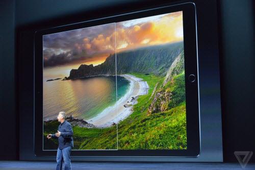 TRỰC TIẾP sự kiện Apple ra mắt iPhone 6S và 6S Plus (P2) - 4