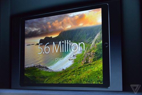 TRỰC TIẾP sự kiện Apple ra mắt iPhone 6S và 6S Plus (P2) - 2