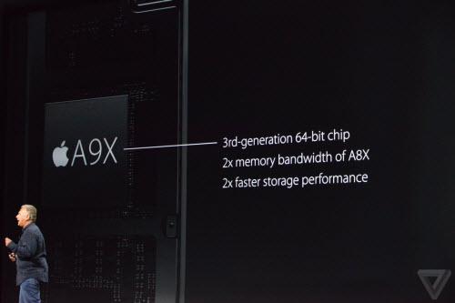 TRỰC TIẾP sự kiện Apple ra mắt iPhone 6S và 6S Plus (P2) - 1