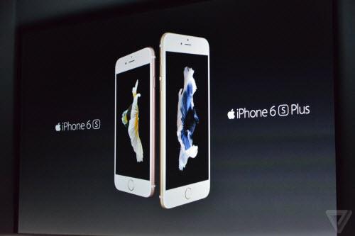 TRỰC TIẾP sự kiện Apple ra mắt iPhone 6S và 6S Plus (P3) - 13