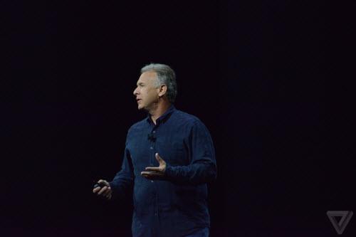 TRỰC TIẾP sự kiện Apple ra mắt iPhone 6S và 6S Plus (P3) - 12