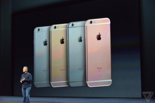 TRỰC TIẾP sự kiện Apple ra mắt iPhone 6S và 6S Plus (P3) - 11