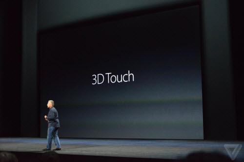 TRỰC TIẾP sự kiện Apple ra mắt iPhone 6S và 6S Plus (P3) - 10