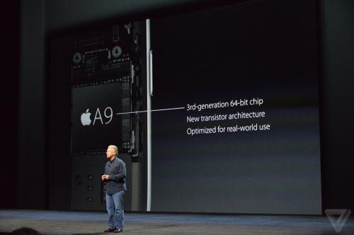 TRỰC TIẾP sự kiện Apple ra mắt iPhone 6S và 6S Plus (P3) - 9