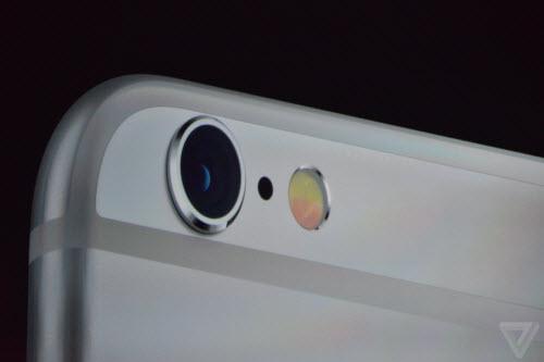 TRỰC TIẾP sự kiện Apple ra mắt iPhone 6S và 6S Plus (P3) - 7