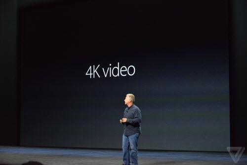 TRỰC TIẾP sự kiện Apple ra mắt iPhone 6S và 6S Plus (P3) - 6