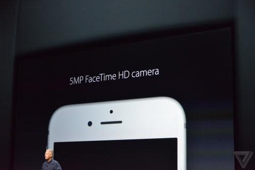 TRỰC TIẾP sự kiện Apple ra mắt iPhone 6S và 6S Plus (P3) - 5