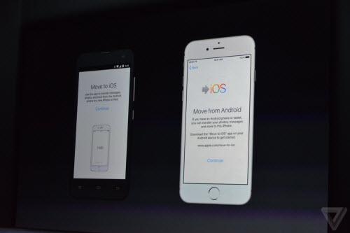 TRỰC TIẾP sự kiện Apple ra mắt iPhone 6S và 6S Plus (P3) - 3