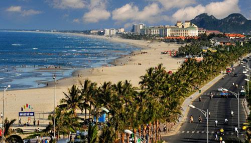 Đà Nẵng: Giảm tới 60% giá phòng lưu trú để kích cầu du lịch - 1