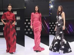 Tuần lễ thời trang quốc tế Việt Nam khai màn ấn tượng