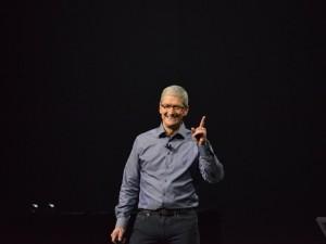 TRỰC TIẾP sự kiện Apple ra mắt iPhone 6S và 6S Plus (P3)