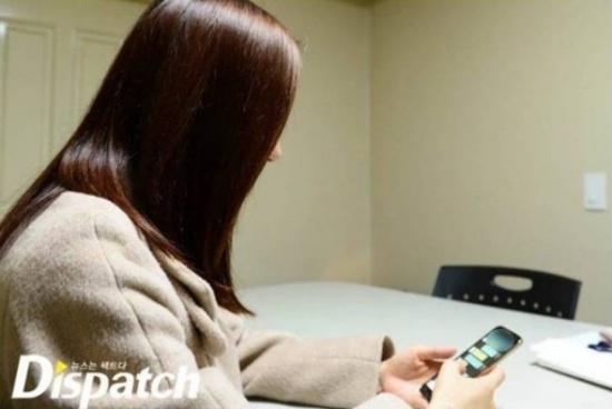 Bạn gái có bầu, Kim Hyun Joong suy sụp, bỏ ăn uống - 2