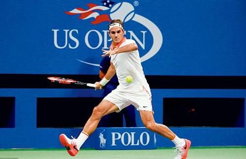 HLV Djokovic mỉa mai tuyệt kỹ mới của Federer - 2