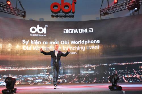 Obi Worldphone - Thiết kế mang tính biểu tượng từ thung lũng Silicon - 1