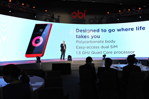 Obi Worldphone - Thiết kế mang tính biểu tượng từ thung lũng Silicon - 4