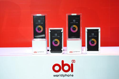 Obi Worldphone - Thiết kế mang tính biểu tượng từ thung lũng Silicon - 2