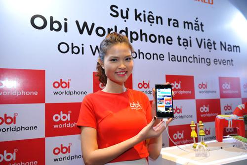 Obi Worldphone - Thiết kế mang tính biểu tượng từ thung lũng Silicon - 3