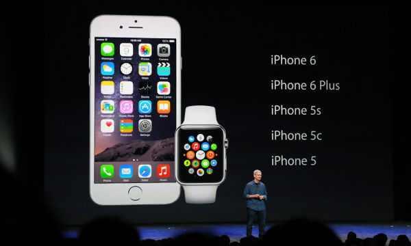 Sự liên hệ thú vị giữa iPhone 6S/6S Plus và siêu xe - 1