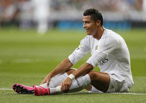 """Espanyol – Real: """"Giải khát"""" thôi, Ronaldo! - 1"""