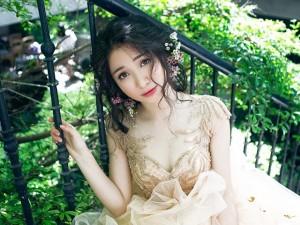 Ngắm Hòa Minzy gợi cảm trong hình tượng công chúa