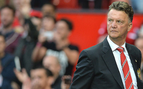 Van Gaal lên giọng, Rodgers dự báo khó khăn - 2