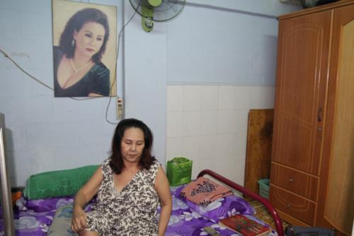 Nghệ sỹ Hoàng Lan: Tôi nghèo, bệnh nhưng có tự ái riêng - 2