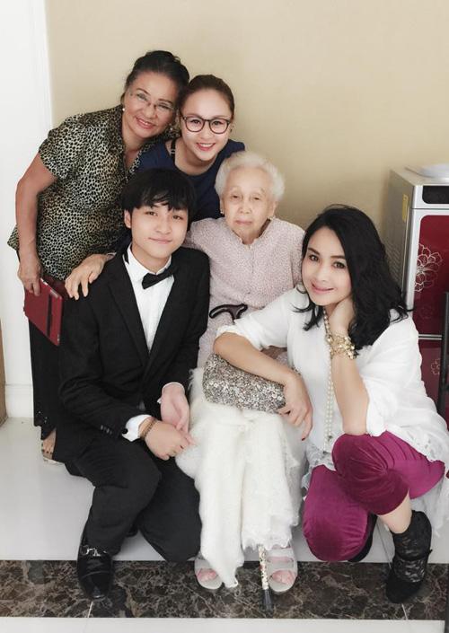 Con trai Diva Thanh Lam giành giải nhất cuộc thi piano quốc tế HN - 3