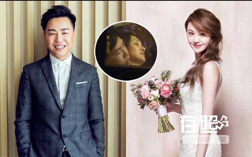Những cặp vợ đẹp chồng xấu của showbiz Hoa – Hàn - 1